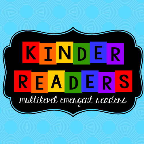 KinderReaders